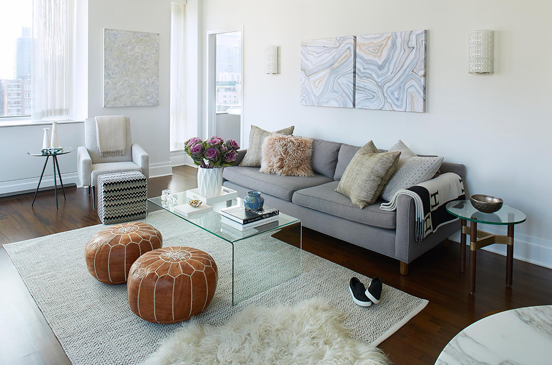 Light Filled Family Home • 300 E 77th St New York