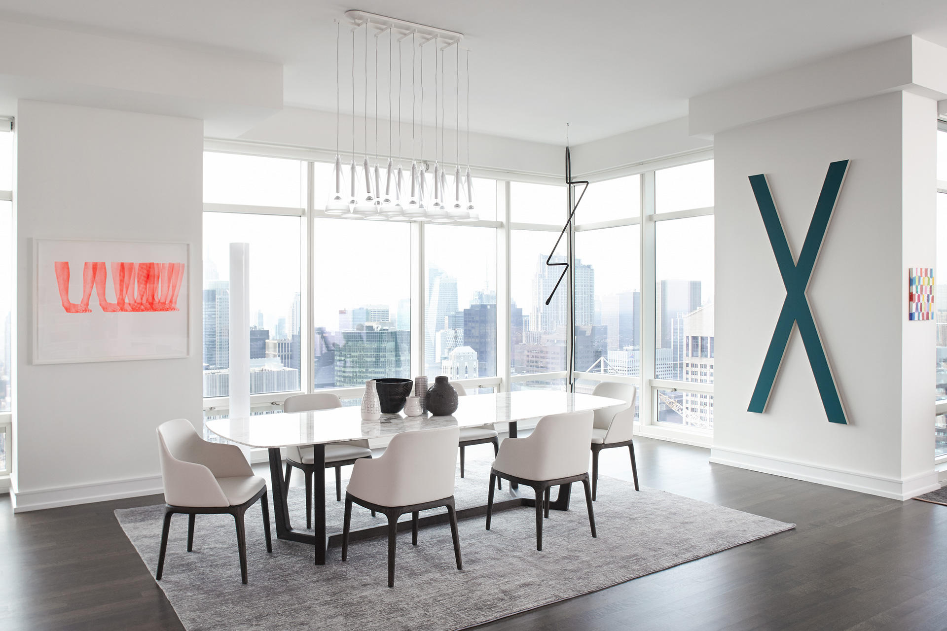 Home in the Sky • 253 W 18th St New York