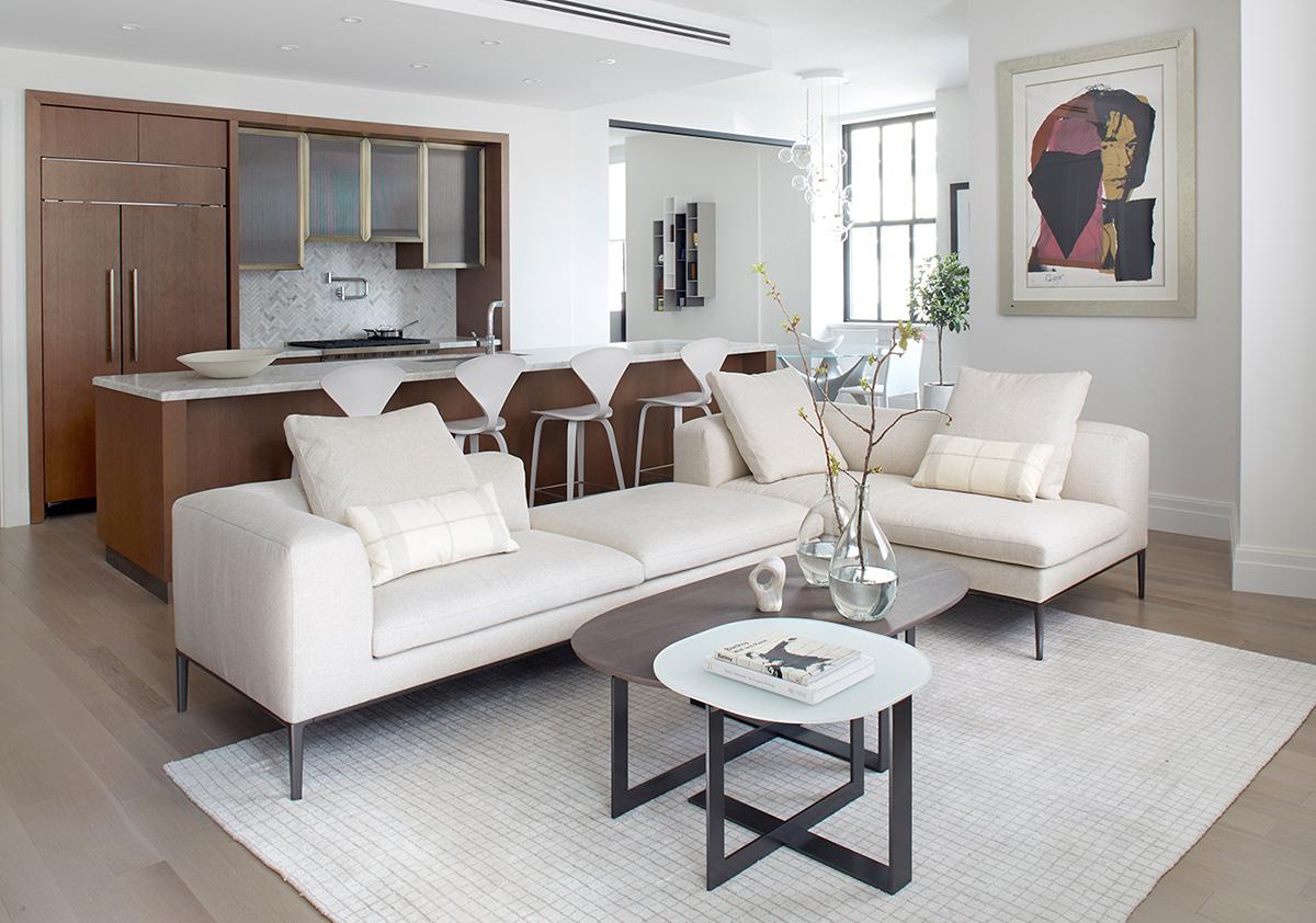 Tribeca Landmark • 100 Barclay St New York