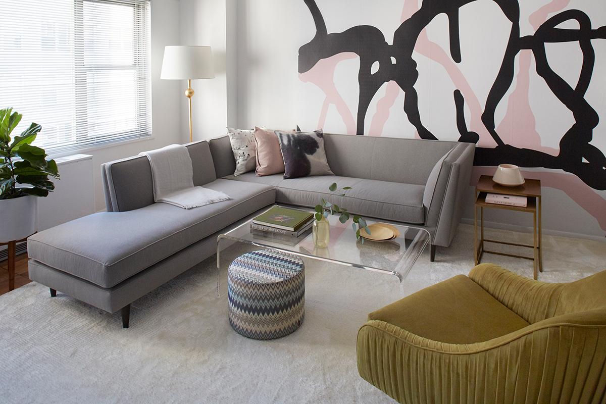 Elegant and Airy Studio • Upper East Side New York