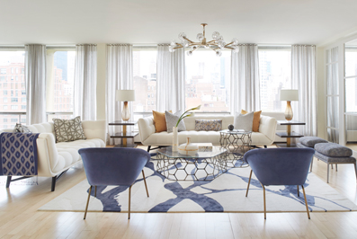 Luxurious and Bright • E 30th Street New York