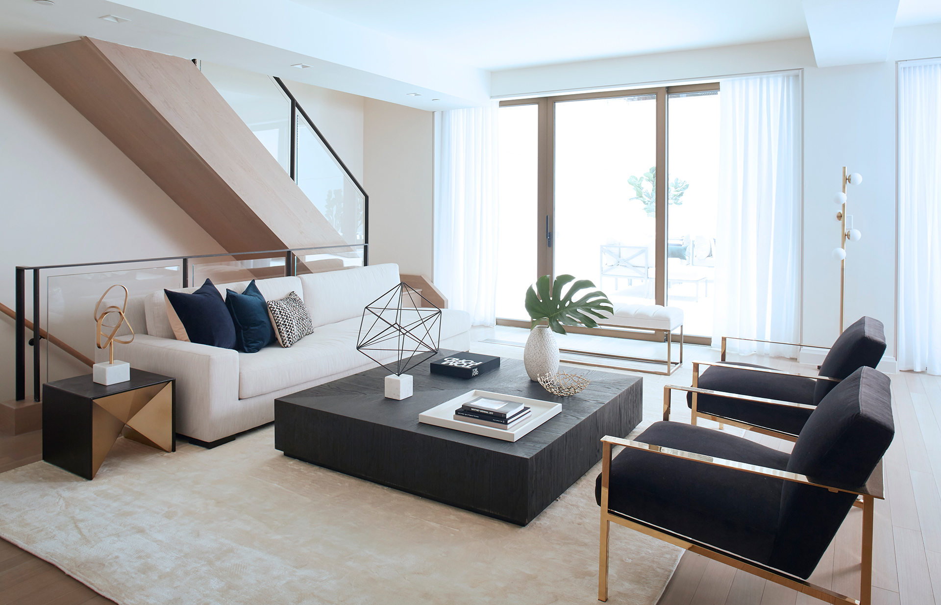 Luxe Chelsea Home • West Side Manhattan New York