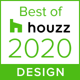Tara Benet Interior Design of New York Best of Houzz Design 2020 Badge